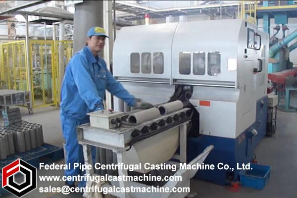 Piston Ring & Bearing Bush Machining