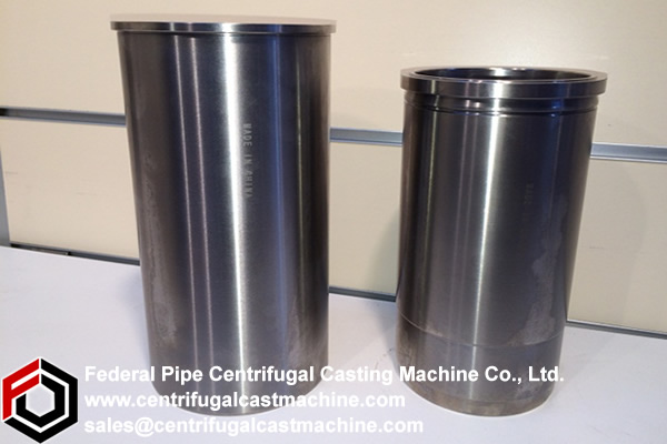Automobile Engine Cylinder Liners